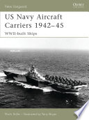 US Navy Aircraft Carriers 1942   45