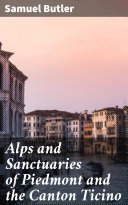 Pdf Alps and Sanctuaries of Piedmont and the Canton Ticino