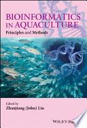 Bioinformatics in Aquaculture