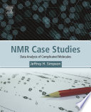 NMR Case Studies