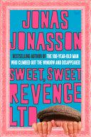 Sweet  Sweet Revenge Ltd Book