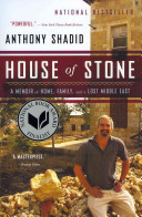 House of Stone Book PDF