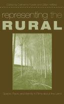 Representing the Rural [Pdf/ePub] eBook