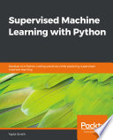 Supervised Machine Learning With Python