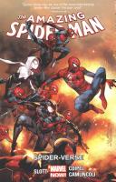 Amazing Spider Man Volume 3