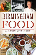 Birmingham Food Book