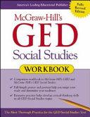 McGraw-Hill's GED Social Studies Workbook
