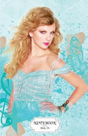 Notebook Taylor Swift