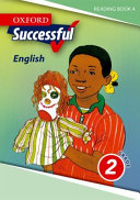 Books - Oxford Successful English First Additional Language Grade 2 Reading Book 4 | ISBN 9780199046362