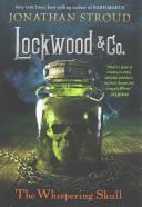 Lockwood   Co   Book 2 The Whispering Skull