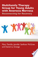 Multifamily Therapy Group for Young Adults with Anorexia Nervosa
