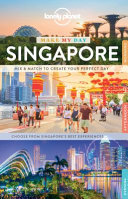 Lonely Planet Make My Day Singapore