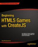 Beginning HTML5 Games with CreateJS [Pdf/ePub] eBook