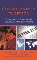 Globalization in Africa Pdf/ePub eBook