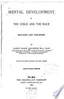 Mental Development in the Child and the Race  Methods and Processes