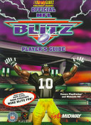 NFL Blitz Official Strategy Guide