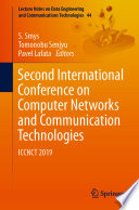 Second International Conference on Computer Networks and Communication Technologies