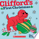 Clifford s First Christmas
