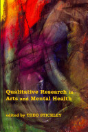 Qualitative Research in Arts and Mental Health