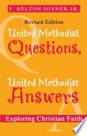 United Methodist Questions  United Methodist Answers Book