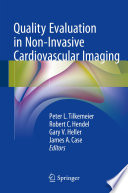 Quality Evaluation in Non Invasive Cardiovascular Imaging