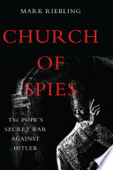 Church of Spies Book PDF