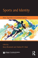 Sports and Identity Pdf/ePub eBook