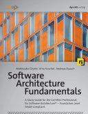 Pdf Software Architecture Fundamentals Telecharger
