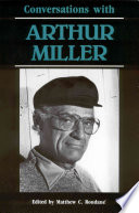 Conversations with Arthur Miller