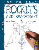 How To Draw Rockets And Spacecraft