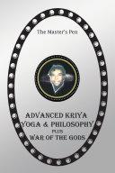 Advanced Kriya Yoga and Philosophy Pdf/ePub eBook