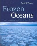 Frozen Oceans