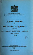 Public Health and Vaccination Reports