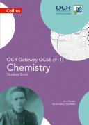 OCR Gateway GCSE Chemistry 9 1 Student Book  GCSE Science 9 1