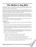 Jan Brett Literature Activities--The Mother's Day Mice Pdf/ePub eBook