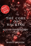 Pdf The Core of Hacking Telecharger