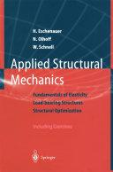 Applied Structural Mechanics