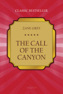Pdf The Call of the Canyon Telecharger
