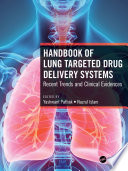 Handbook of Lung Targeted Drug Delivery Systems Book