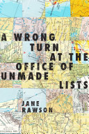 A Wrong Turn at the Office of Unmade Lists [Pdf/ePub] eBook