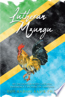 Lutheran Mzungu