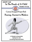 Fencing  Ancient to Modern