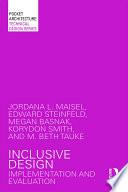 Inclusive Design Book PDF
