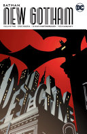 Batman: New Gotham Vol. 2