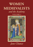 Women Medievalists and the Academy, Two Volumes [Pdf/ePub] eBook