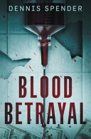 Blood Betrayal ebook