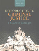 Bundle Payne Introduction To Criminal Justice Payne Introduction To Criminal Justice Interactive Ebook