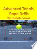Advanced Tennis Rope Drills
