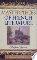 Masterpieces of French Literature Book PDF