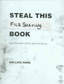 Steal This File Sharing Book